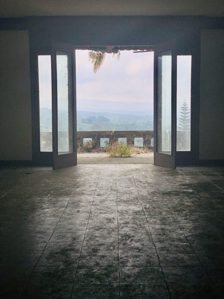 Ghost Palace Hotel Bali