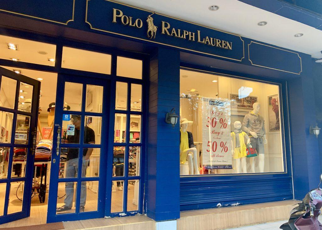 Ubud Polo Ralph Lauren