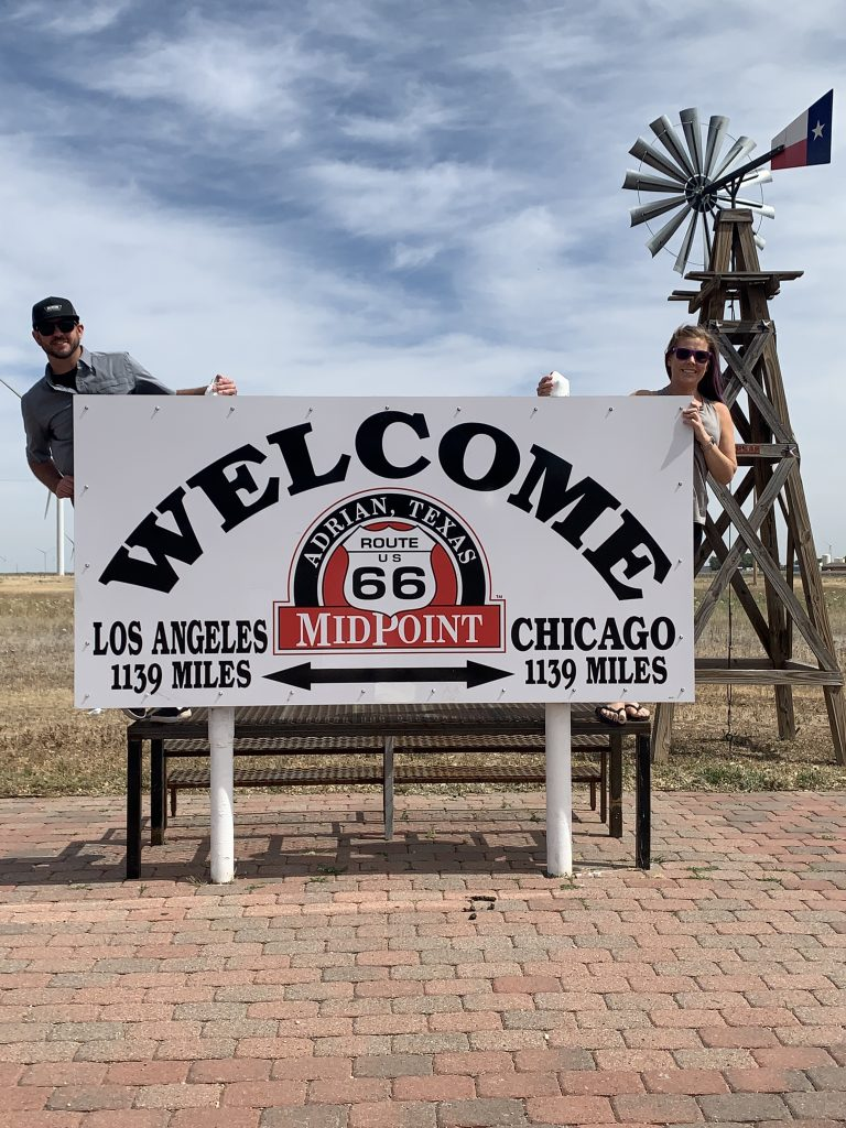 Guide to Route 66 During COVID